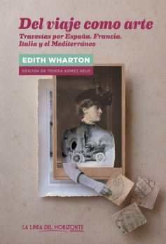 New Books: Edith Wharton's Travel Writings (published in